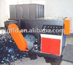 Plastic Shredder/Plastic crusher/Shredding Machine