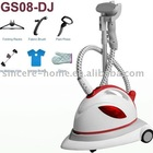 GS08-DJ/H Standing Electric Clothes Iron with pole and base