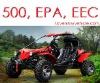 EEC&EPA DUNE BUGGY 500CC 4WD