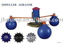 water-saving float aerator