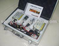 Headlight Auto HID headlamp Kit Xenon HID light