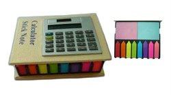Paper Pad Calculators