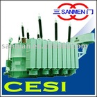 31.5-360 MVA 275(242 220)/132(110)/66/35(33)/22(20)/15/12(10) KV high voltage transformer