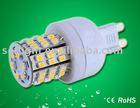 China 3W 48 smd 3528 360 degree led lamp/bulb/light