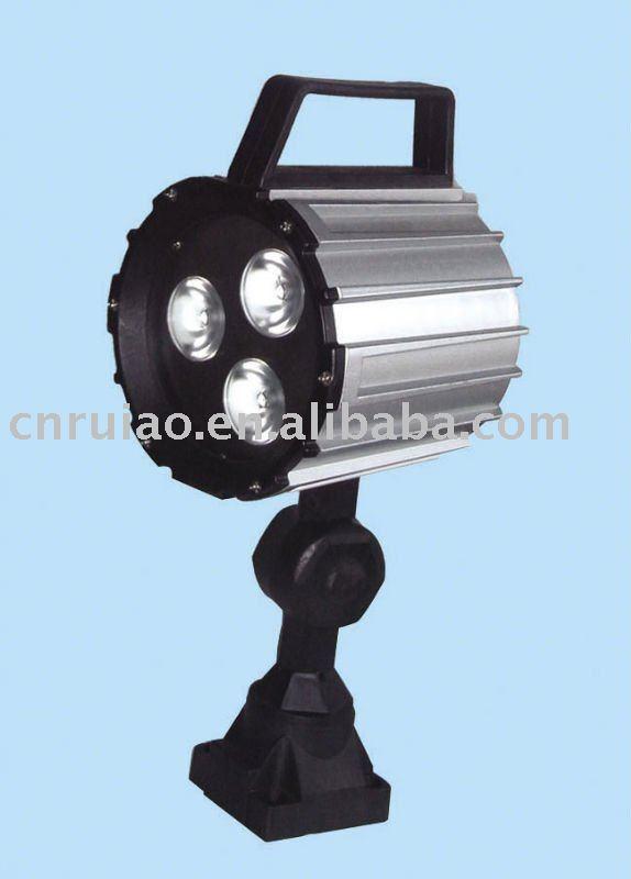 led machine work lights