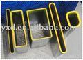 astm a335 p11 sin soldadura de tubos de acero