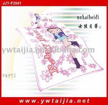 BEST price 100%cotton printed children quilt