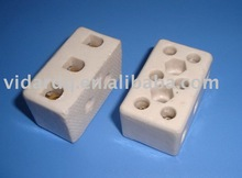 5A, 10A, 15A, 30A Porcelain Connectors Blocks