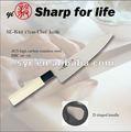 Japonês de alta qualidade da faca de açougueiro