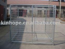 Big mesh dog cage