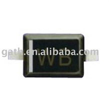 1N4148WT SOD-523 Silicon Epitaxial Planar Switching Diode, Features High Conductance