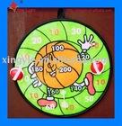 magic ball dartboard games for kids