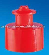 Plastic screw cap for washing YH-G08B