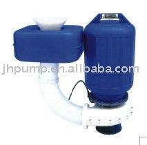 Irrigation Floating Pump