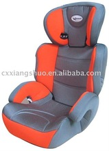 Baby seat with ECER44/04 approval