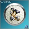 flower shaped mirrors CD-MD0232