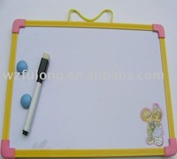 children magnetic whiteboard (with pen)