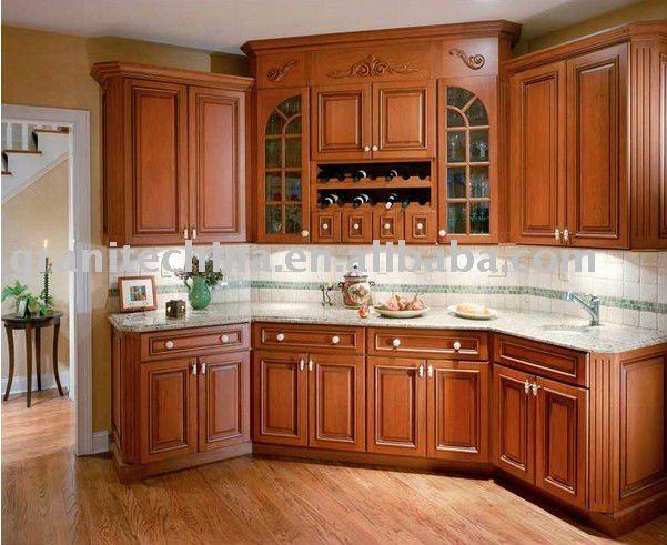 Gabinetes de cocinas imagui for Gabinetes cocina integral
