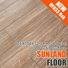 HF8033 Oak Wood Grain V4-Bevel 1 strip