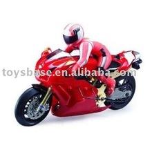 2011 New Product,1:5 RC Nitro Motorcycle