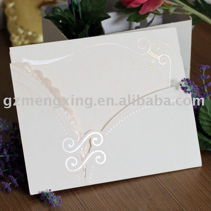 wedding invitation cards wedding decorate handmade invitations including