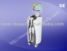 New Beatuy Device Hair Removal IPL & 808 Diode Laser A009