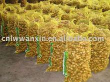 ginger mesh bag package