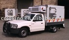 Ice Cream Truck Bodies For Toyota Hilux
