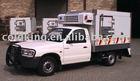Toyota Hilux Ice Cream Truck Bodies