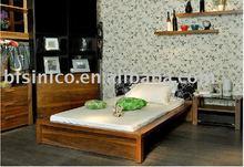 Child bedroom set | 2011 new item luxury villa bedroom furniture | villa bedroom furniture set B49053