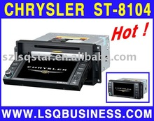 China 6.5' car Navi dvd CHRYSTAL BERING gps Bluetooth Can-bus FM AM RDS USB 2 TF slot Ipod ST-7632