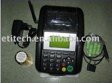 Food-Order GSM SMS Printer