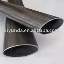Elliptical Steel Tube