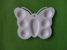 butterfly shape palette
