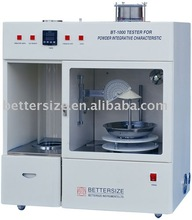 Ce-zertifizierung bt-1000 pulverintegrative charakteristischen gerät