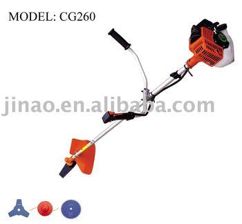 Echo Komatsu garden brush cutter CG260 with CE