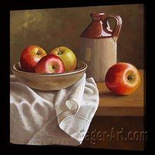Latest decorative still life paintings fruit painting