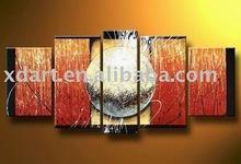 Oil painting supply xd-al01561