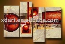 Oil painting supply xd-al01564