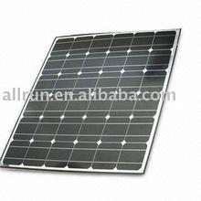 100watt mono or poly solar panel solar module