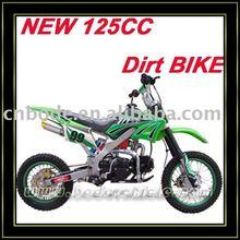 NEW CE 125cc Dirt Bike(MC-605)