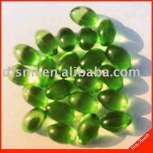 high quality Aloe vera softgel