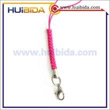 colorful hang mobile phone strap,hang tag rope