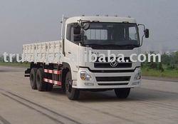 New Model Cargo Van Truck