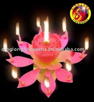 Fancy Birthday Cakes on Birthday Cake Candles Firework Photo  Detailed About Birthday Cake