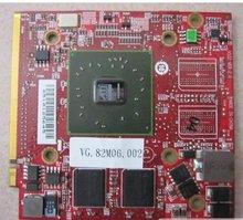 Laptop vga card For ATI 3470 VG.82M06.002 video card