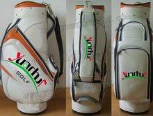2011 best golf bag wiz wheel/ clubs bag/Paypal/cheap