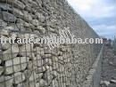 Gabions wire mesh for wall