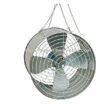 greenhouse air circulating fan
