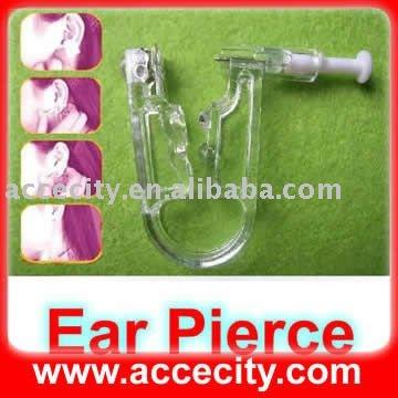buy piercing gun. See larger image: Healthy Asepsis Ear Body Studs Piercing Gun Pierce kit